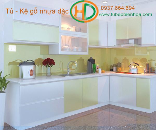 xưởng đóng tủ bếp tai biên hòa hd1