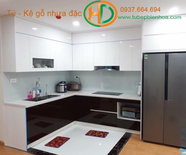 xưởng đóng tủ bếp tai biên hòa hd10