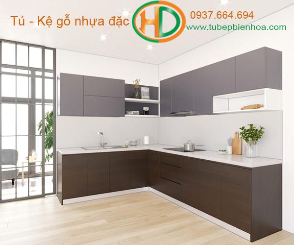 xưởng đóng tủ bếp tai biên hòa hd11