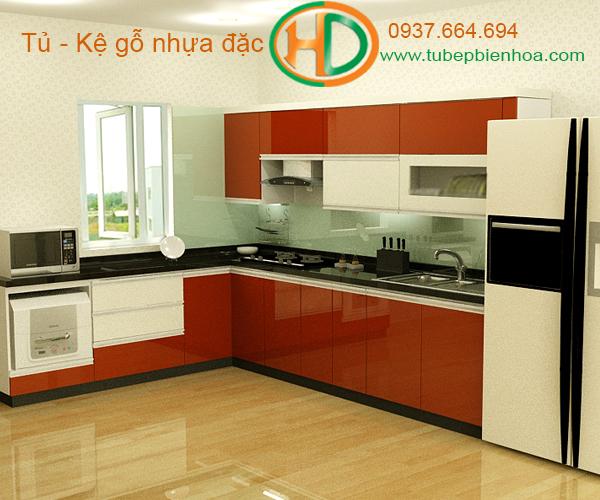 xưởng đóng tủ bếp tai biên hòa hd5