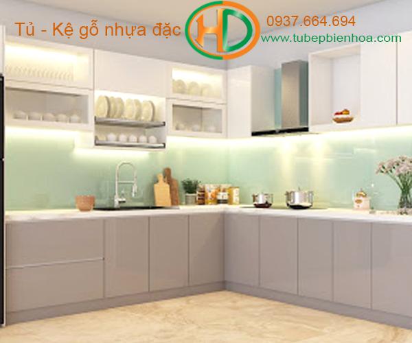 xưởng đóng tủ bếp tai biên hòa hd6