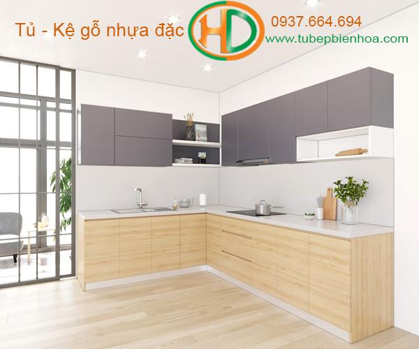 xưởng đóng tủ bếp tai biên hòa hd8