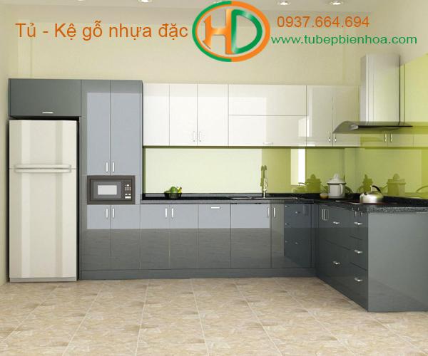 xưởng đóng tủ bếp tai biên hòa hd9