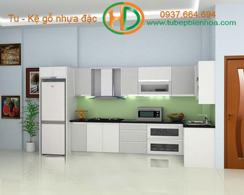 tủ bếp hiện đại 2021 2