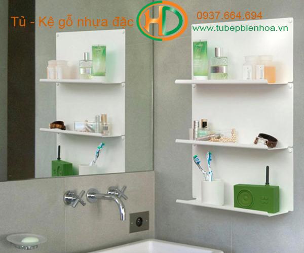 khung kệ phòng tắm 4