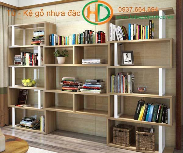 khung kệ văn phòng 6