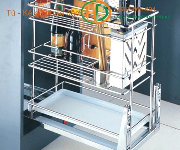 phụ kiện tủ bếp biên hòa 6