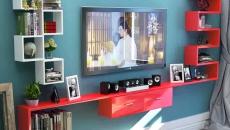 Kệ trang trí nội thất Biên Hòa từ nhựa cao cấp PVC