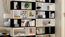 Khung kệ nhựa Biên Hòa cho không gian nội thất đô thị mới