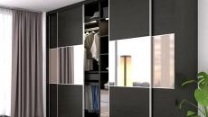 Chuyên sản xuất các sản phẩm tủ quần áo cao cấp tại long thành.