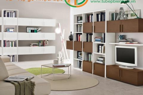 Những mẫu thiết kế khung kệ đẹp Nhơn Trạch Đồng Nai