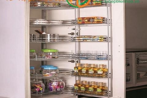 phụ kiện tủ bếp Biên Hòa cao cấp