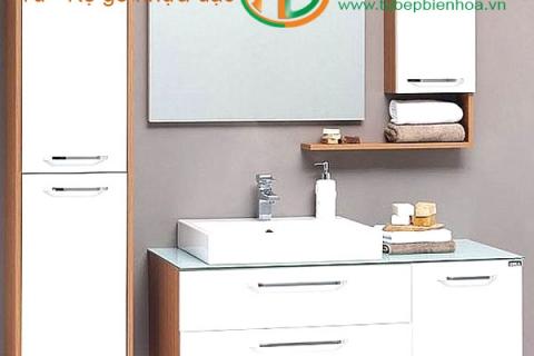Sản xuất tủ phòng tắm nhựa cao cấp tại khu vực Biên Hòa - Đồng Nai