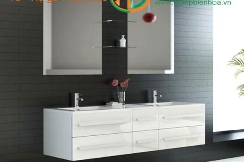 HoDo nhà sản xuất tủ phòng tắm nhựa cao cấp Biên Hòa