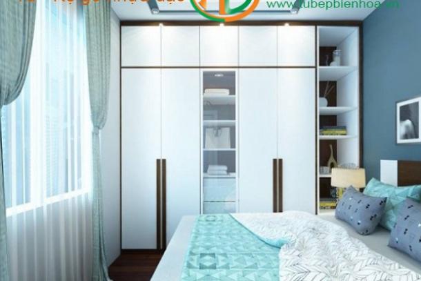Chuyên cung cấp và sản xuất các loại tủ quần áo nhựa đặc tại Biên Hòa