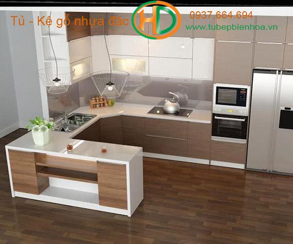 tủ bếp nhơn trạch 2