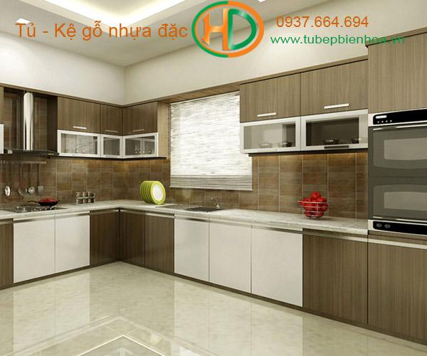 tủ bếp nhơn trạch 3