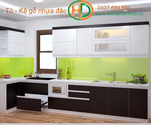 tủ bếp nhơn trạch 6