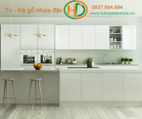 tủ bếp nhơn trạch 7