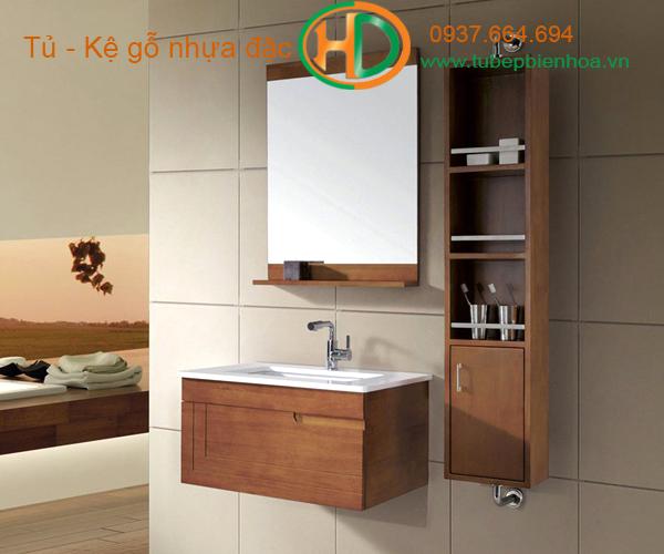 tủ phòng tắm nhựa 3