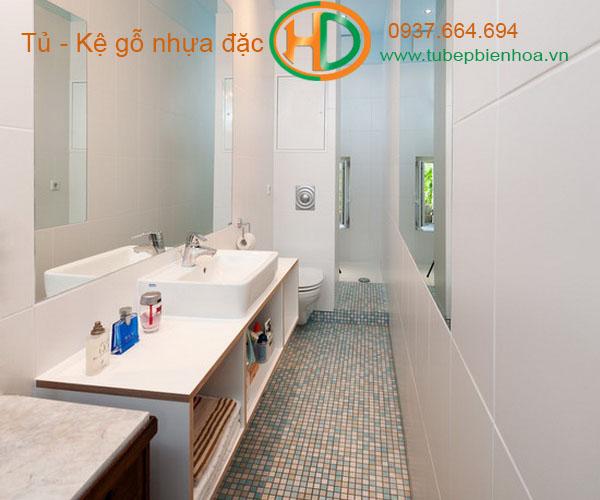 tủ phòng tắm nhựa biên hòa 2