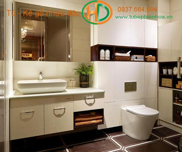 tủ phòng tắm nhựa biên hòa 5