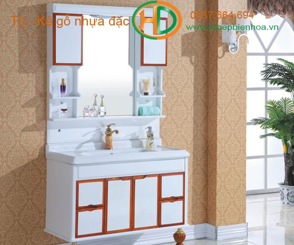 tủ phòng tắm nhựa đặc cao cấp biên hòa 1