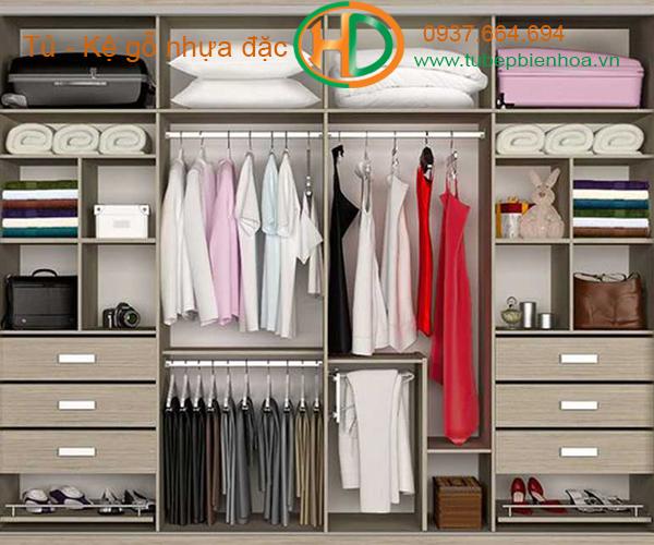 tủ quần áo long thành đồng nai 4