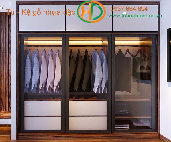 tủ quần áo nhơn trạch 7