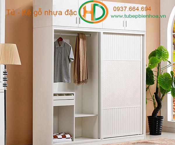 tủ quần áo nhựa biên hòa 6