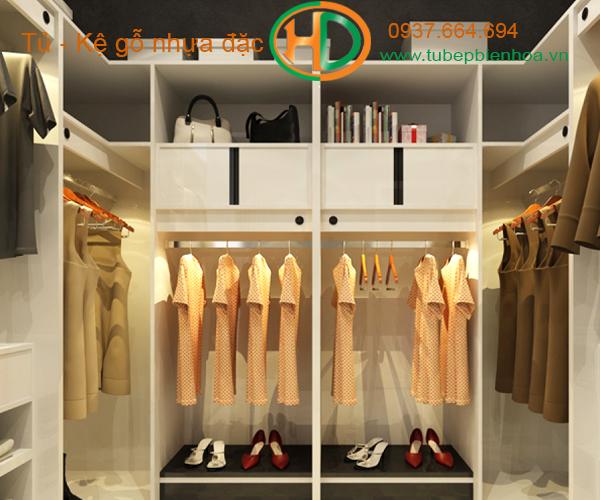 tủ quần áo nhựa đặc biên hòa 3
