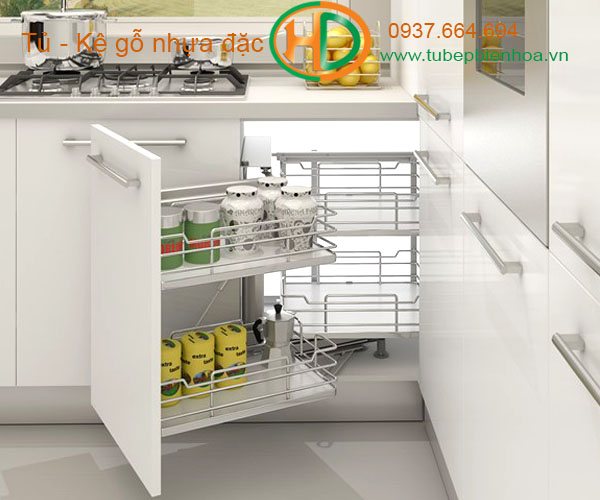 phụ kiện tủ bếp thông minh 3