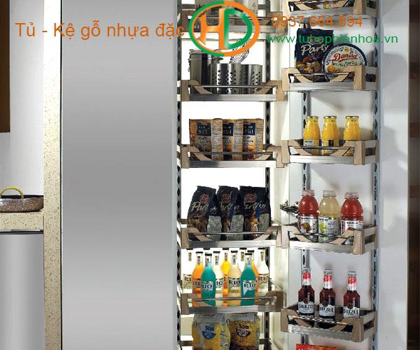 phụ kiện tủ bếp thông minh 6