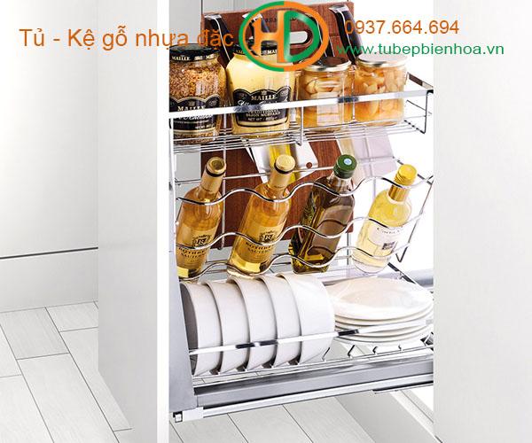 phụ kiện tủ bếp thông minh 8