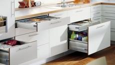 Phụ kiện tủ bếp cao cấp-chuẩn quốc tế