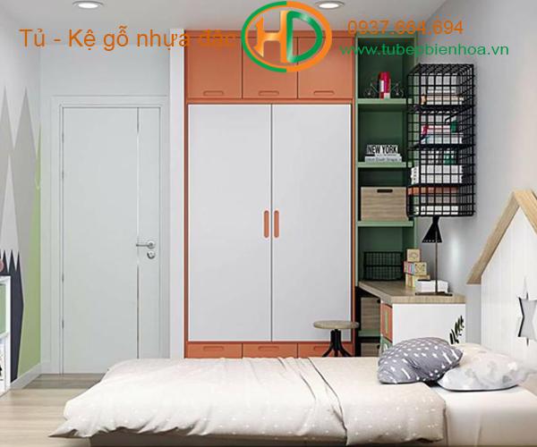 tủ quần áo nhựa cao cấp hiện đại 11
