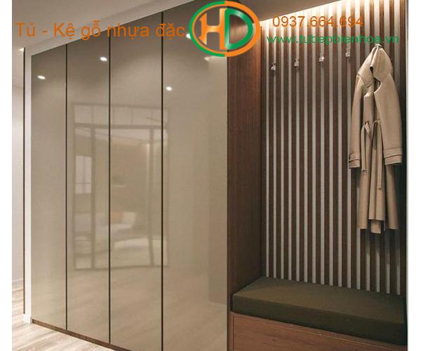 tủ quần áo nhựa cao cấp hiện đại 4