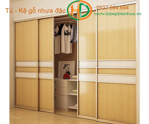 tủ quần áo nhựa cao cấp hiện đại 5