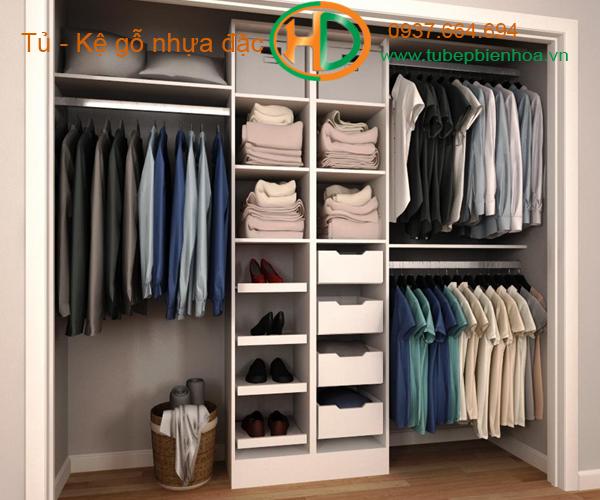 tủ quần áo nhựa cao cấp hiện đại 7