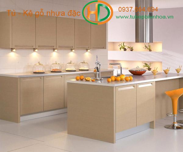 mẫu tủ bếp nhựa cao cấp giá rẻ biên hòa 19