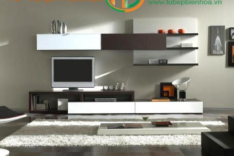 Tủ tivi siêu bền đẹp-Nội Thất nhà phố