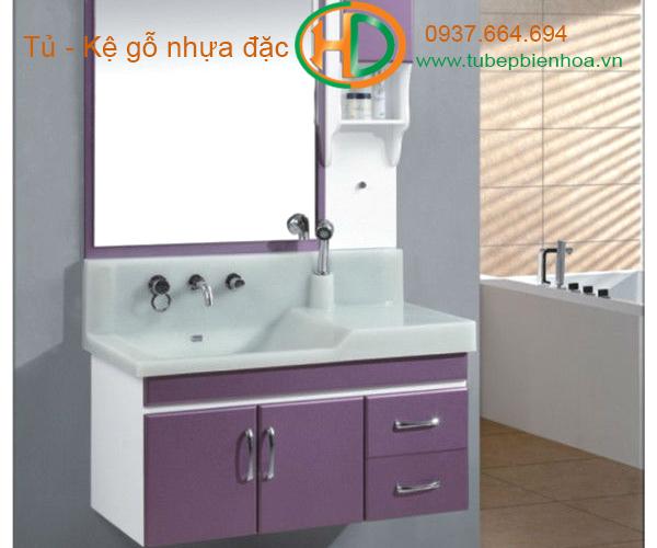 tủ phòng tắm 2
