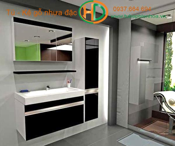 tủ phòng tắm 5