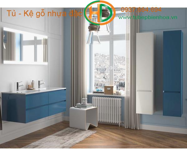 tủ phòng tắm 6