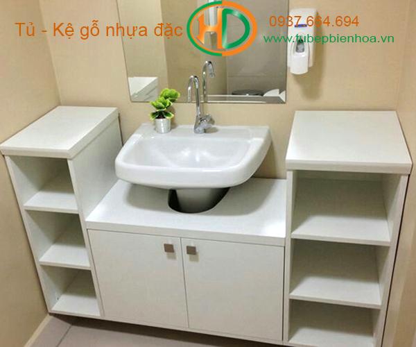 tủ phòng tắm 7