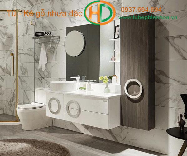 tủ phòng tắm nhựa cao cấp pvc 9