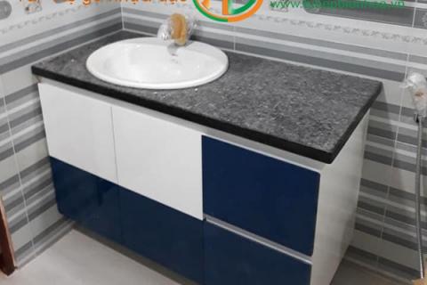 Tủ chậu lavabo nhựa Biên Hòa Đồng Nai