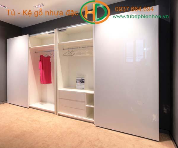 tủ quần áo nhựa đẹp cao cấp giá rẻ 8