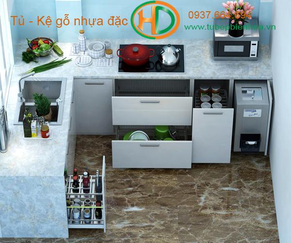 phụ kiện tủ bếp tại biên hòa 1