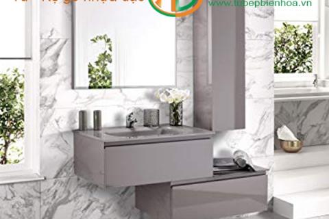 Tủ Lavabo Biên Hòa Nội Thất mới cho phòng tắm nhà ...